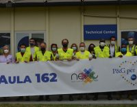 """A Pomezia il progetto sociale """"Aula 162"""""""