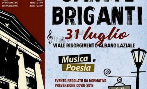 TRILUSSA, Albano Laziale
