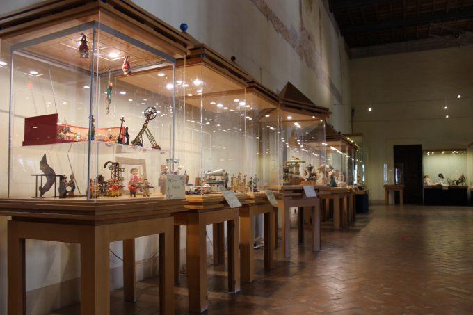 Conclusi i lavori di efficientamento energetico nel Museo del Giocattolo di Zagarolo