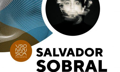 LA VOCE DELLA TERRA 2021: Salvador Sobral in concerto a Scheggino