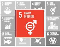 AGENDA 2030, PNRR e PARITA DI GENERE