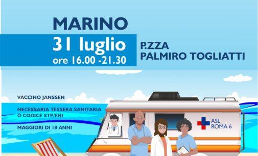 Marino –       –