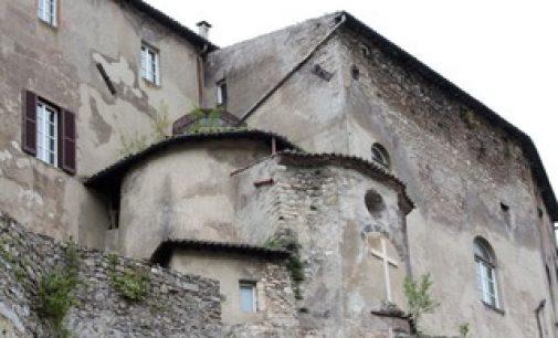 Italia Nostra Lazio chiede: messa in sicurezza e restauro della Rocca di Subiaco