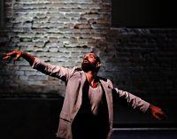 Parte dal Teatro Brancaccio di Roma,  la tournee estiva di E.Sperimenti Dance Company