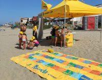 Raccolta differenziata, la campagna RiciclaEstate di Legambiente fa tappa a Torvaianica