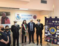Ciampino – Inaugurata la nuova sede della Protezione Civile