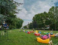 "FESTIL Festival estivo del Litorale 2021 – ""Cloudscapes"" del CSS/Gobbledegook Theatre"