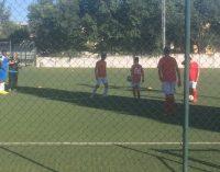 Polisportiva Borghesiana (calcio), altri raduni per il settore giovanile: oggi 2007, lunedì 2005 e 2006