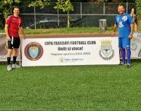 Lupa Frascati e Football Club Frascati, che entusiasmo per gli Open day della Scuola calcio