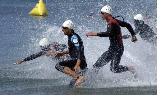 Triathlon Sprint di Gravedona:   un evento sportivo dal respiro culturale