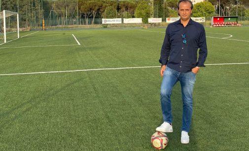 """Atletico Roma VI (calcio), il presidente Paoletti: """"Emozione ed ambizione al centro del progetto"""""""