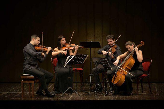 57° FESTIVAL PONTINO DI MUSICA – L'omaggio a Dante e a Roffredo Caetani
