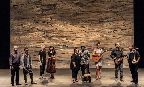 l'Orchestra di Piazza Vittorio mercoledì 28 luglio al Chiostro di San Francesco_Cesena