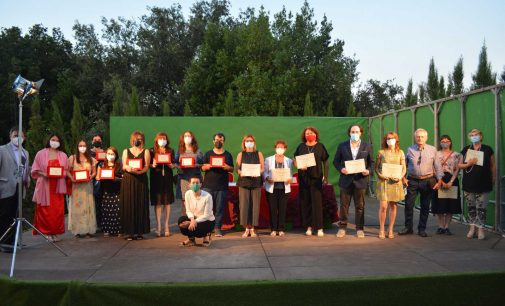 XXX edizione Premio letterario internazionale Città di Pomezia per opere inedite