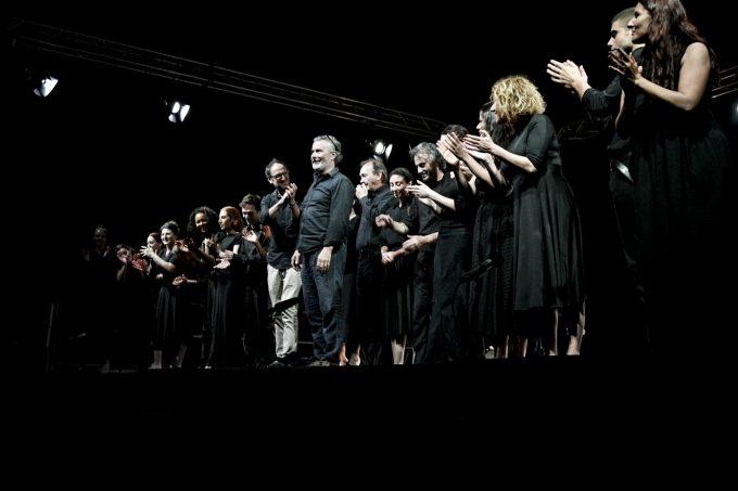 I Solisti del Teatro – Studio per un Giulio Cesare
