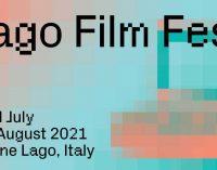 LAGO FILM FEST 2021 23 luglio – 1 agosto