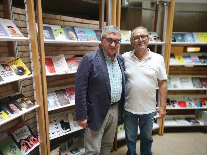 Consorzio Vini Frascati, proseguono gli incontri istituzionali del Presidente Gasperini