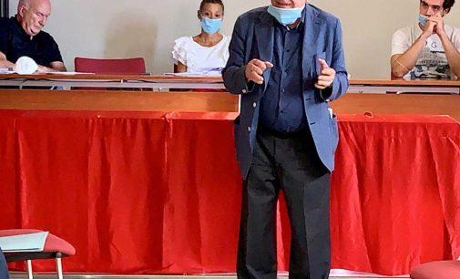 GROTTAFERRATA – LUTTO, ADDIO AL PROFESSOR CARLO MONGARDINI
