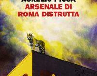 #Nonleggeteilibri – Arsenale di Roma distrutta, l'anticonformismo…che c'era