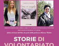 """""""Come un angelo"""" di Francesca Vincenzi per la 5 tappa del progetto 'for women reportage'"""
