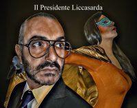 """""""Il presidente Liccasarda"""" nelle terre del Gattopardo"""