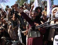Talebani brave persone