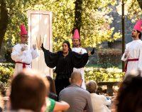 Arezzo Crowd Festival  ad ASTRA