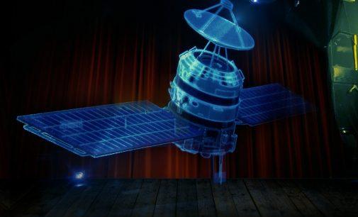Universo, Stelle, Inquinamento Satellitare: LIBRA.  l'8 settembre al Castello Miramare di Trieste