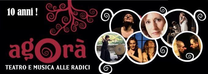 Ostia – Agorà – Teatro e Musica alle Radici  X edizione