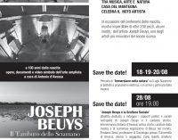 Beuys e l'idea di Arte=Natura: a Mantova un'esperienza immersiva