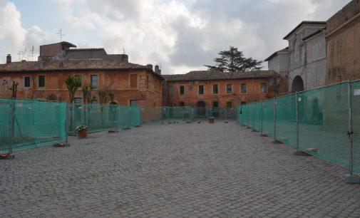 Il Borgo di Pratica di Mare torna accessibile al pubblico