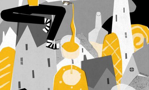 Terrae Festival A Barrea jazz e teatro per ripercorrere la storia del pane