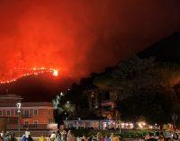 Incendi nel Lazio, appello di Legambiente FERRAGOSTO SENZA BRACE PERCHE' SULLA GRATICOLA CI SIAMO NOI!