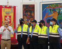 Cori – Presentati ufficialmente gli ispettori ambientali volontari