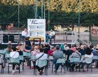 """""""Scritti dal territorio"""": quattro eventi con quattro autori in Piazza S. Eurosia a Lariano"""