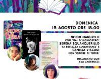 La poesia protagonista al Parco Romano Biodistretto per il giorno di Ferragosto