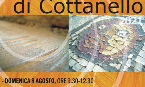 Aperture straordinarie della Villa degli Aurelii Cottae  Cottanello (RI)