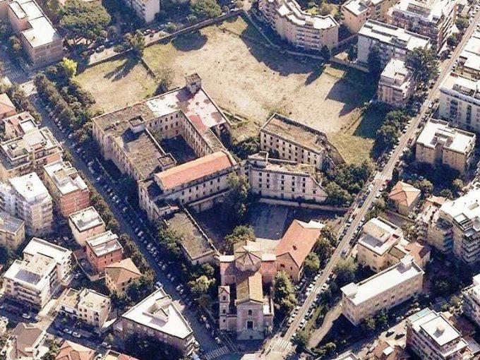 Ciampino – I.G.D.O. ufficiale la copertura finanziaria per l'acquisto al Patrimonio pubblico