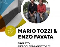 """MARIO TOZZI & ENZO FAVATA """"Mediterraneo: le radici di un mito"""""""