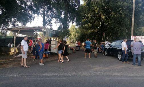 Albano – Mortalità per tumori quadruplicata a ridosso della discarica e tutti i pozzi spia sono inquinati!!!