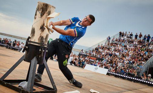L'atleta italiano torna in gara dopo il lungo infortunio