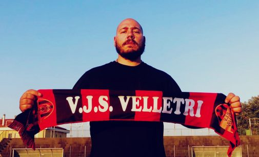 Stefano De Massimi allenatore della Vjs Velletri per la stagione 2021-2022