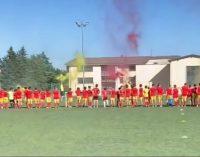 Asd Città di Valmontone 1921 (calcio), si alza il sipario: domani la presentazione dell'organigramma