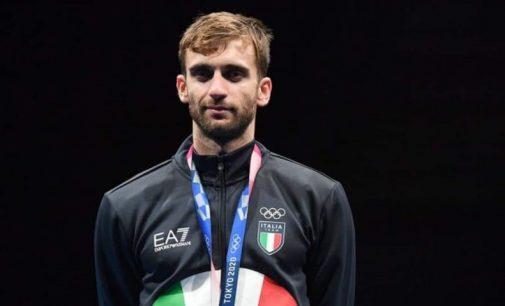 """Frascati Scherma, il presidente Molinari: """"Grazie ai nostri atleti e maestri olimpici"""""""