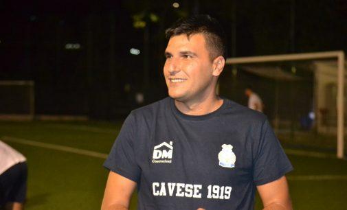 """Cavese Academy 1919 (calcio), Giacchè: """"Il presidente Flavi farà benissimo, Zammarelli decisivo"""""""
