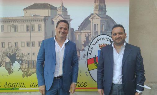"""Asd Valmontone 1921 (calcio), Bucci e Bellotti: """"Ecco i punti salienti del nostro progetto"""""""