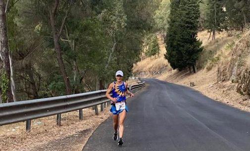 Lorena Brusamento vince la Hybla Major 100km Caltagirone–Avola