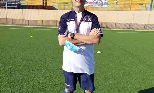 """Asd Casilina (calcio), Roberti allenerà l'Under 17: """"Sono ambizioso come la società"""""""