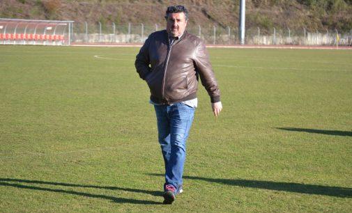 """Rocca Priora Rdp (calcio, Promozione), il ritorno del leone Matrigiani: """"Entro in punta di piedi"""""""