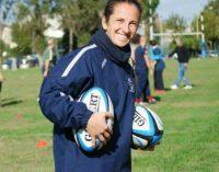 Rugby Frascati Union 1949, che colpo: il neo coach della prima squadra femminile è Leila Pennetta